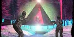 UFO 1980: Il caso della foresta di Rendlesham
