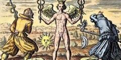 Esoterismo e i sette principi ermetici del Kibalion