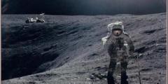 UFO avvistati anche dagli Astronauti