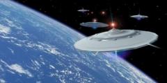 Aforismi, Frasi celebri e Citazioni su UFO e Alieni
