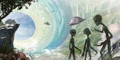 Altre terre: La teoria della Terra concava
