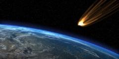 Scoperto il cratere d'impatto del meteorite Tunguska