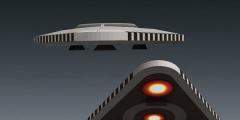 TR-3B: Replica di avionica aliena