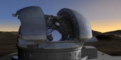 E-ELT: Il Telescopio europeo alla ricerca degli extraterrestri