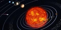 Pillole astronomiche: Il Sistema solare