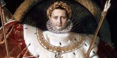 Trovato microchip alieno nel cranio di Napoleone