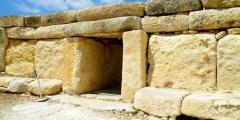 La cività perduta di Malta