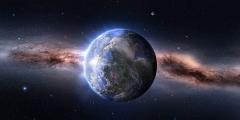 HD 40307g: scoperto un nuovo pianeta potenzialmente abitabile