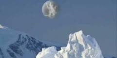 Nibiru in Antartide? Fake smascherato!