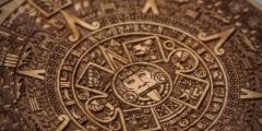 """Almanacchi Maya:""""Il calendario del Lungo Computo""""(parte 3°)"""