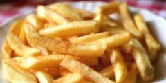 Le patatine fritte creano dipendenza come la marijuana