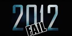 I 10 motivi per cui non ci sarà la fine del mondo nel 2012