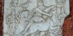 Antiche religioni ellenistiche: Il Mitraismo e la Tauroctonia