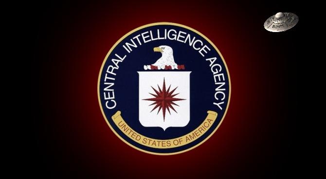 UFO-CIA